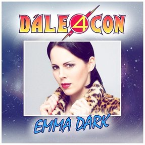 Emma Dark at DaleCon 4