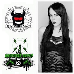 Emma Dark on West Star Radio