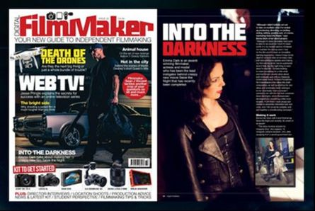 Digital Filmmaker Magazine